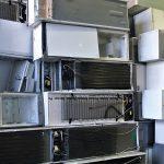 Ewaste Canarias desarrolla dos proyectos de valorización de residuos electrónicos