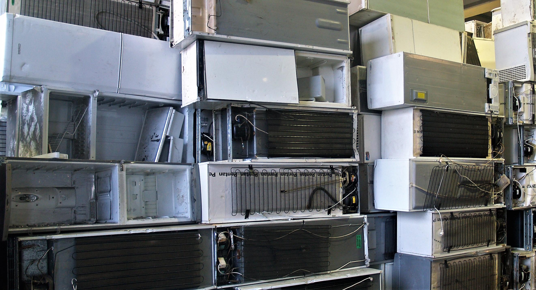 Ewaste trabaja en dos proyectos de investigación sobre valorización de residuos electrónicos
