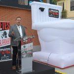 Las toallitas arrojadas al inodoro les cuestan tres millones de euros a los valencianos