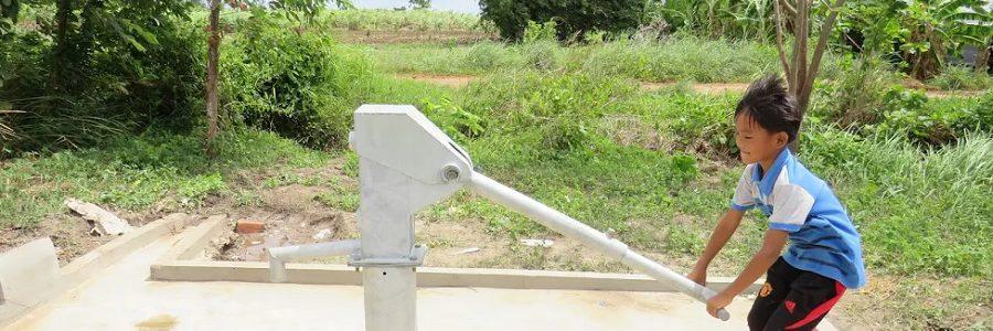 AUARA lleva 13,2 millones de litros de agua potable a países en vías de desarrollo