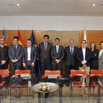 La UPV tendrá una cátedra de economía circular asociada a la gestión de agua y residuos
