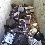 Naciones Unidas y el Foro de Davos se unen para abordar el problema de los residuos electrónicos