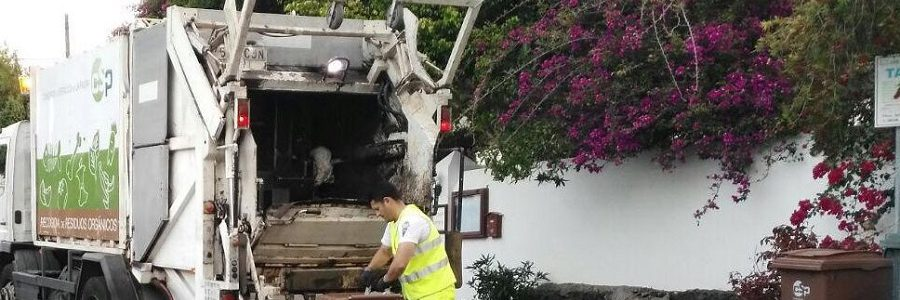 La Palma recogió 486 toneladas de residuos orgánicos en 2018