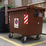 Barakaldo recuperó más de 100.000 kg de residuos orgánicos en 2018