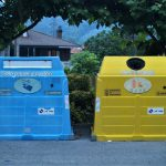 Cantabria cierra 2018 con las mejores cifras de reciclaje de envases de plástico, latas y bríks
