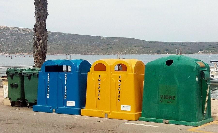 Baleares aprueba su ley autonómica de residuos