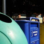 Zaragoza aumenta un 11% la recogida selectiva de residuos urbanos