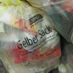 Los productores de envases alemanes deberán inscribirse en un registro único para hacerse cargo de sus residuos