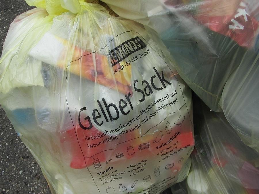 En vigor la nueva ley alemana de envases