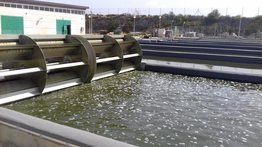 El proyecto INCOVER desarrolla nuevas tecnologías de tratamiento de aguas residuales