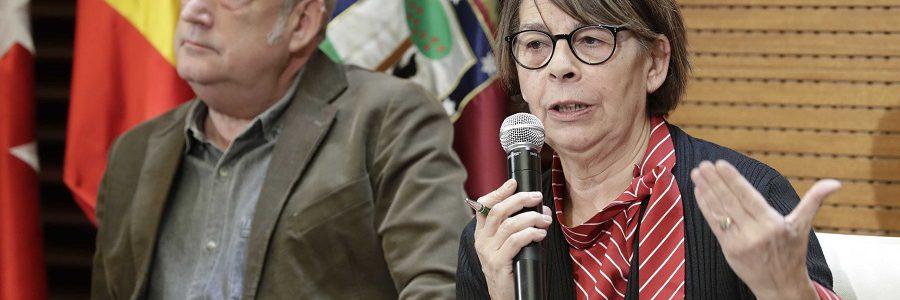 La incineradora de Valdemingómez no incide en la salud de la población, según un estudio del Ayuntamiento de Madrid