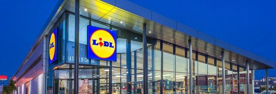 Lidl, primer supermercado en España que elimina las bolsas de plástico