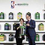 Madrid reduce la fracción resto generada y aumenta un 33% la recogida selectiva de residuos