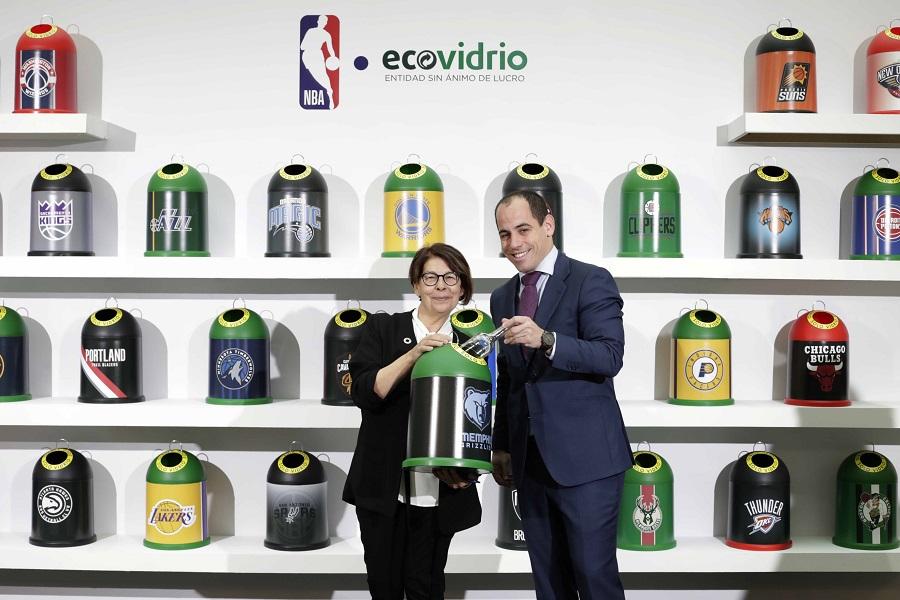 Madrid reduce la fracción resto y aumenta el reciclaje