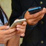 Reutilización de teléfonos móviles para reducir las emisiones de CO2