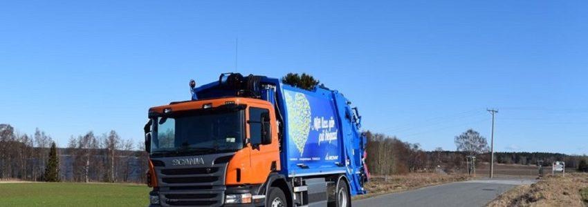 Urbaser compra la empresa noruega de recogida y transporte de residuos Nordren