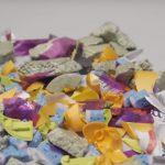BASF ya fabrica productos con plásticos sometidos a reciclaje químico