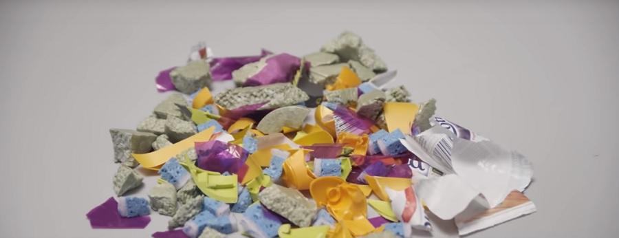 BASF apuesta por el reciclaje químico para los residuos plásticos mixtos