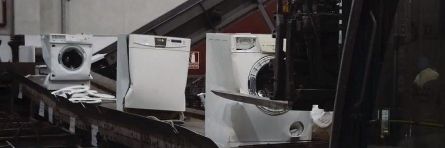 Ecolec vuelve a superar los 100 millones de kg de residuos electrónicos gestionados