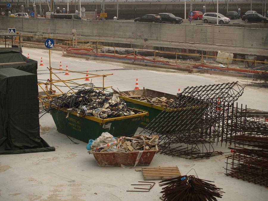 La Xunta de galicia dará un nuevo impulso a la gestión de residuos industriales