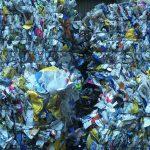 Europa recicla el 55% de todos los residuos tratados, según Eurostat