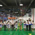 TOMRA, líder en tecnología de sensores, refuerza su estructura en China