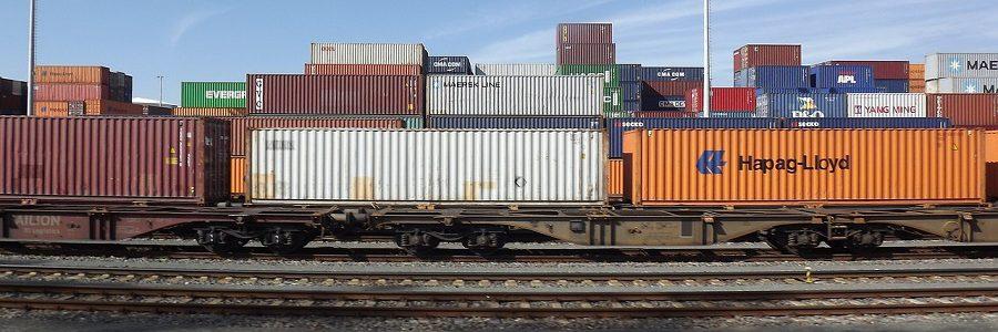 El transporte de residuos por ferrocarril en Galicia alcanzó el 58,5% el pasado mes de noviembre