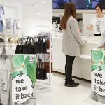 """C&A lanza el programa """"We take it back"""" en España y Portugal para reciclaje y reutilización textil"""