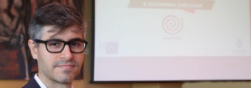 Premiado un trabajo de investigación que pone de relieve la escasa circularidad de la economía europea