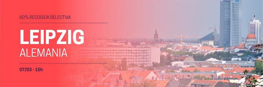 Grand Besançon, Twente Milieu y Leipzig, casos de éxito del pago por generación de residuos