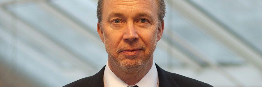 El presidente de TOMRA, mejor CEO de Europa en la industria de gestión de recursos
