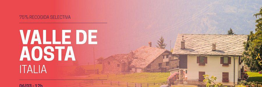 Seattle, el Valle de Aosta y la región austríaca de Estiria, ejemplos de éxito del pago por generación de residuos
