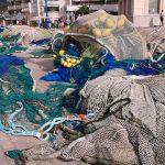 Comienza la segunda fase del proyecto de prevención de residuos marinos BAJUREC