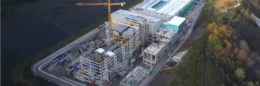 """Los residuos serán """"la mayor fuente de energía renovable"""" de Gipuzkoa, según un informe de la Diputación"""