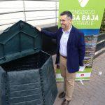 La Vega Baja apuesta por el compostaje comunitario