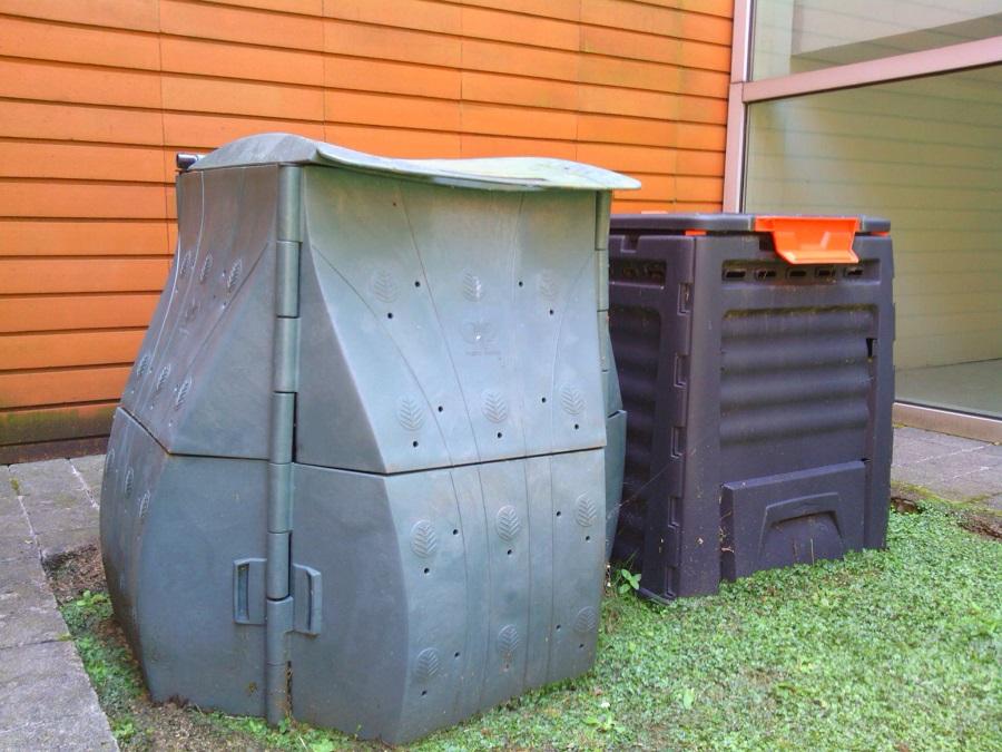 Éxito del programa de compostaje doméstico en la provincia de Ourense