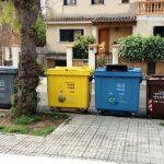 Palma recoge de forma selectiva la cuarta parte de sus residuos urbanos