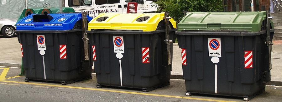 La mancomunidad de la Comarca de Pamplona aumenta la recogida selectiva de residuos
