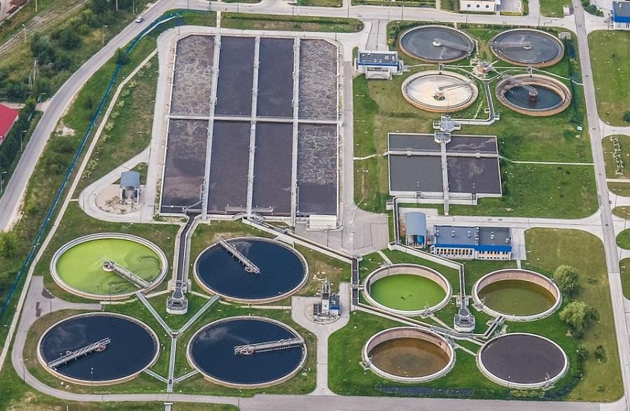 España, a la cabeza en la reutilización de aguas residuales