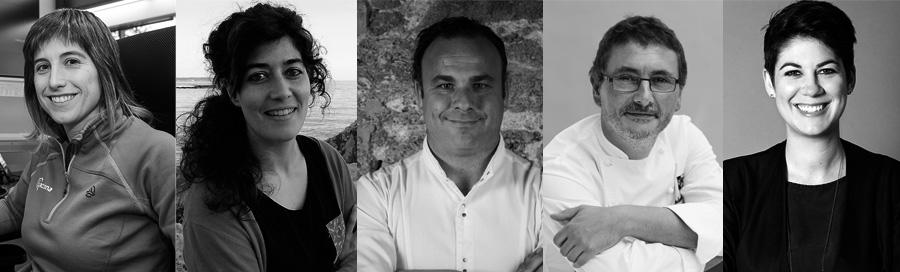 Destacados profesionales de la ciencia, el arte, el diseño y la cocina inspirarán en marzo en Donostia ante el cambio climático