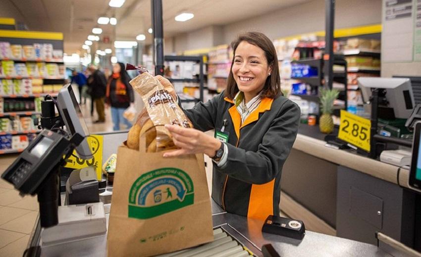 Mercadona elimina las bolsas de plástico