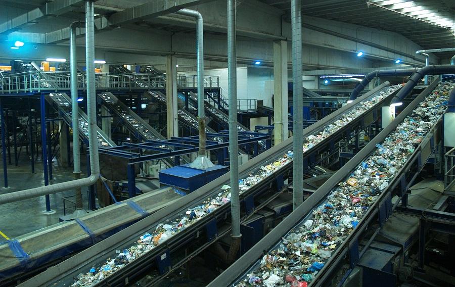 650 millones para el plan de economía circular del Gobierno