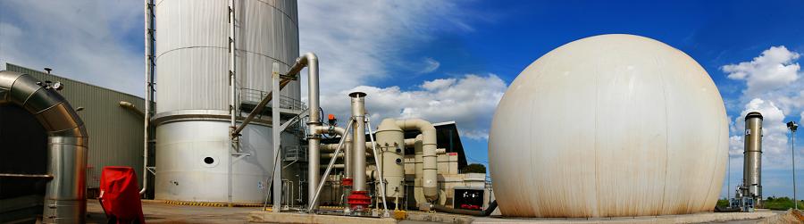 La modernización de la planta de residuos de Terrassa permitirá obtener compost de más calidad y aumentar la producción de biogás