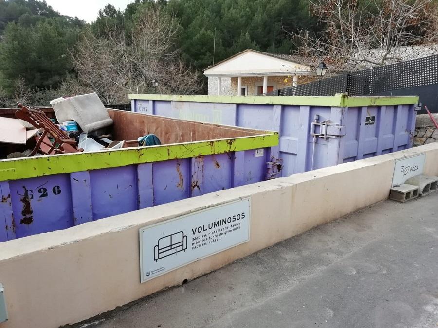 Nuevas subvenciones para la gestión de residuos en Islas Baleares