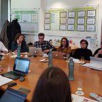 El director general de Sogama asiste en Oporto a la segunda reunión del proyecto sobre compostaje Res2ValHum