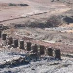 Proponen cenizas de biomasa y residuos de remolacha para recuperar suelos contaminados mineros
