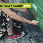Abierta la convocatoria para el premio Green Alley 2019, destinado a startups de la economía circular