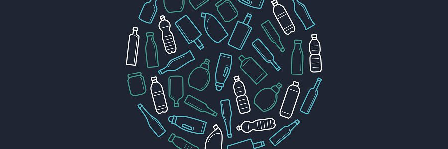 TOMRA Sorting Recycling publica un e-book sobre la viabilidad de usar plástico 100% reciclado