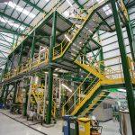 CENER desarrolla la tecnología de las futuras biorrefinerías urbanas