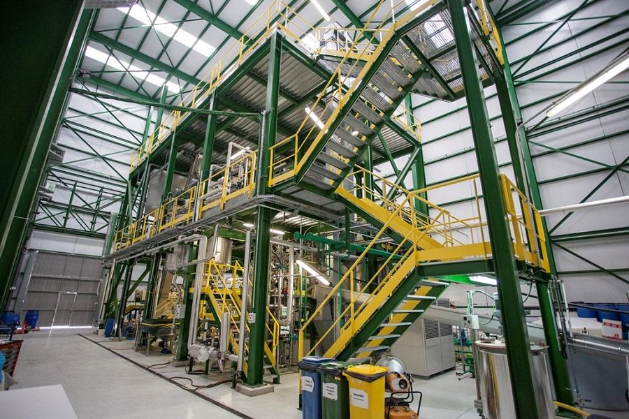 CENER investiga diferentes vías de valorización de residuos orgánicos